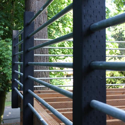 Best Galvanized Steel Steel Rod And Steel On Pinterest 400 x 300