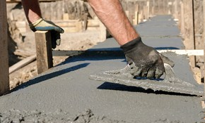 $140 for $300 Worth of Concrete Services!