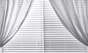 $50 for $100 Credit Toward Window Treatments