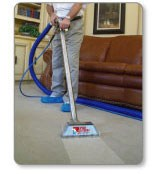 Deep Clean Carpets at your home