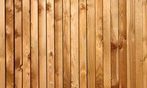 $2,499 for a Cedar Privacy Fence (up to 100...