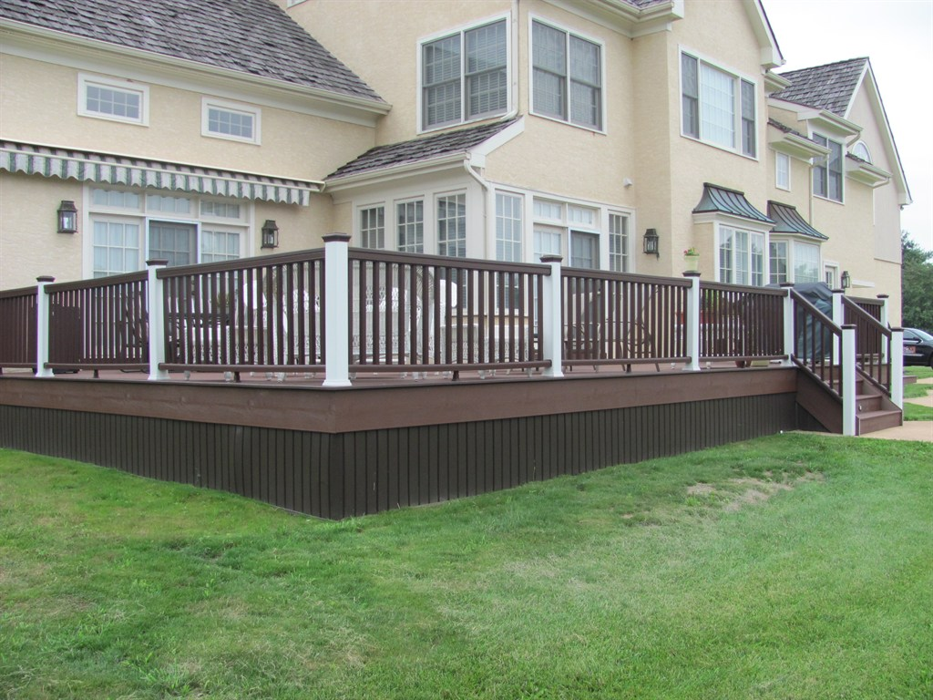 Amazing Decks Ambler Pa 19002 Angies List