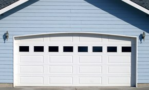 $89 for Garage Door Tune-up Plus Roller Replacement