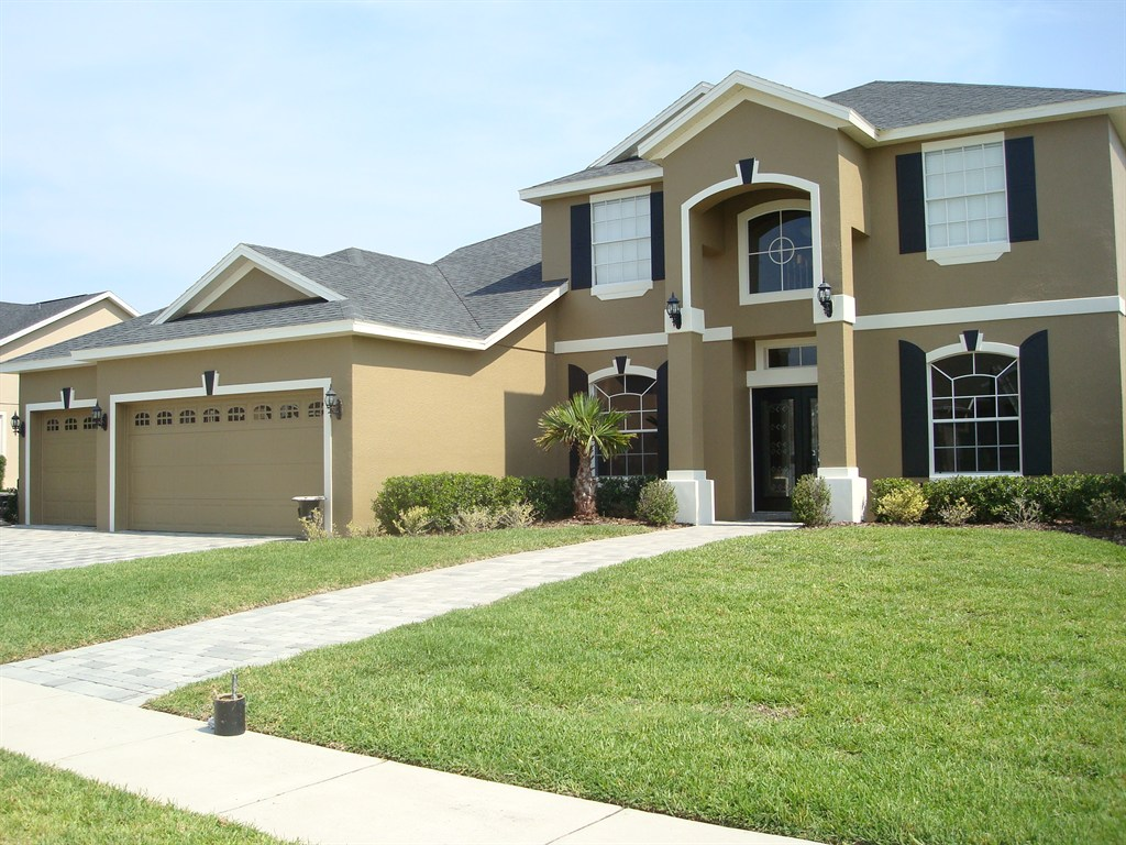 Jf Professional Painting Inc Orlando Fl 32832 Angies List