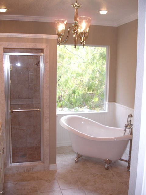 Nu tec r c inc el paso tx 79932 angies list for Bathrooms r us reviews