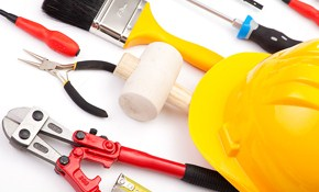 $329 for Professional Handyman Service for...