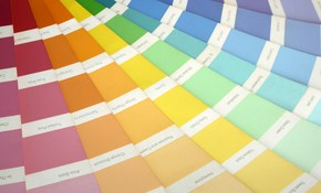 $249 for 1 Room of Interior Painting Including...