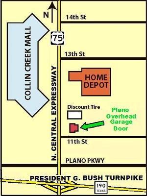 Plano Overhead Garage Door Plano Tx 75074 Angies List