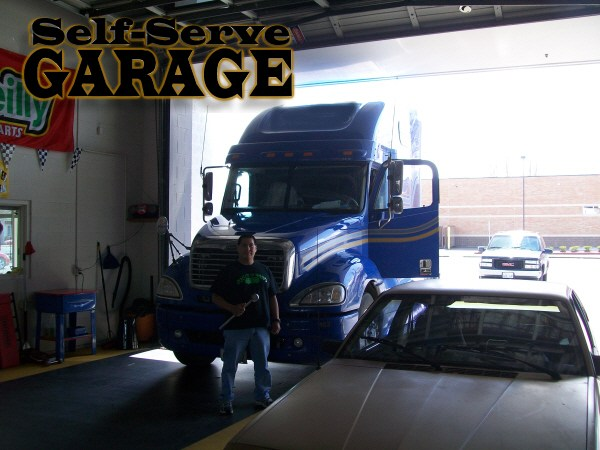 Self Serve Garage | Kent, WA 98032 | Angies List