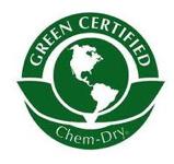 Greener Cleaner Chem-Dry