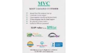 Most Valuable Customer (MVC) Program for...