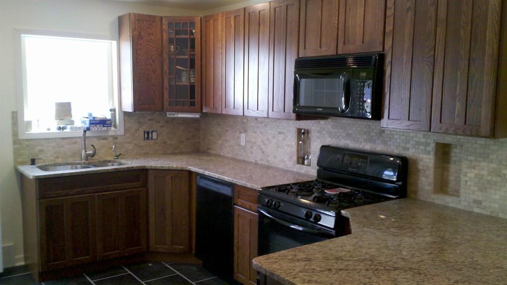 Kitchen Remodeling Royal Oak Mi