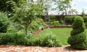 $1,999 for $2,500 of Landscaping Services