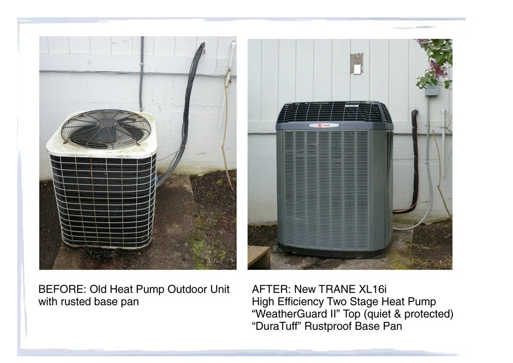 Area Heating Amp Cooling Inc Vancouver Wa 98661 Angies List