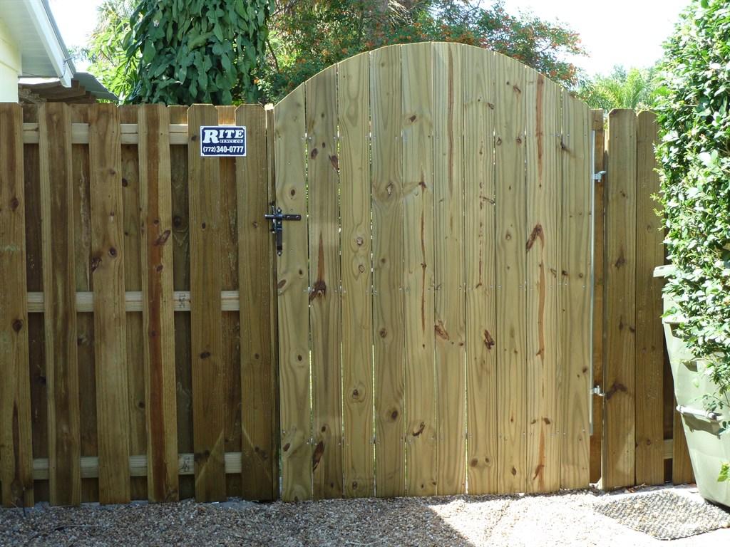Rite Fence Company Inc Port Saint Lucie Fl 34953