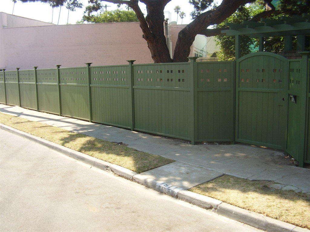Method Doors Amp Gates Van Nuys Ca 91406 Angies List