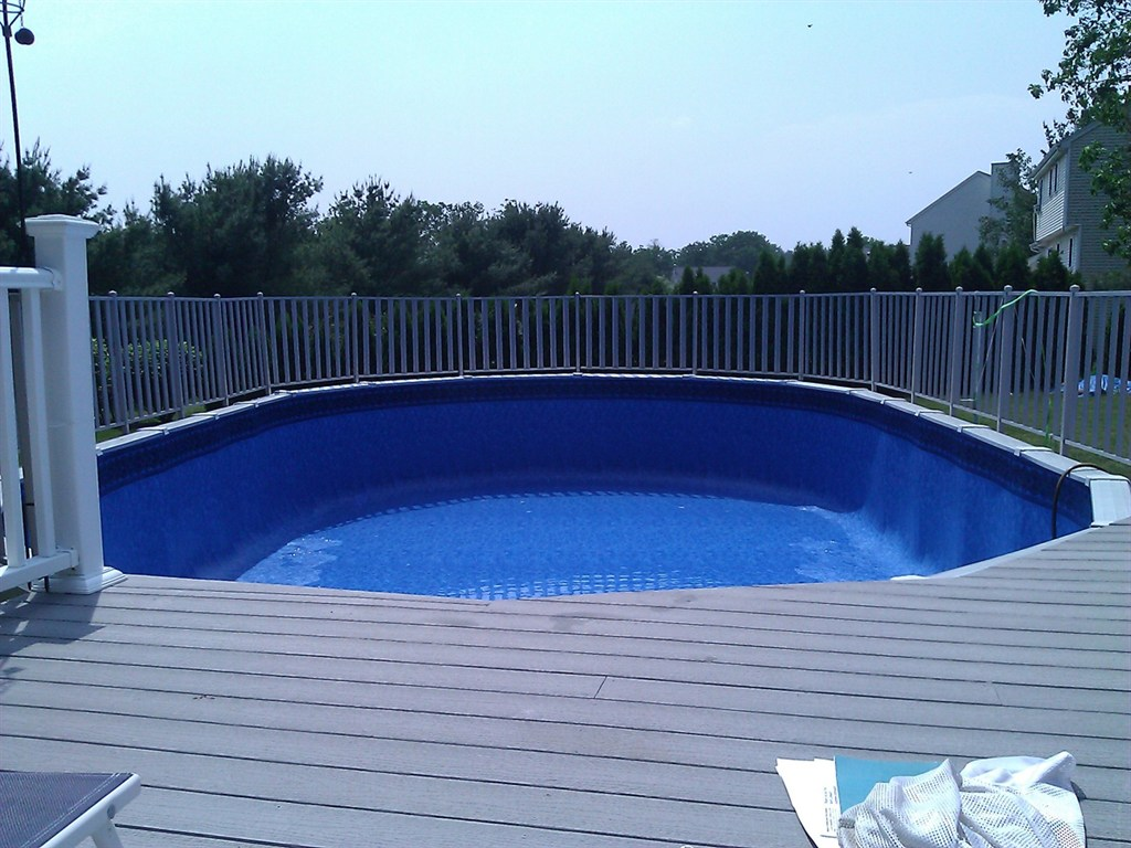 Above Ground Pool Builder North Attleboro Ma 02760 Angies List