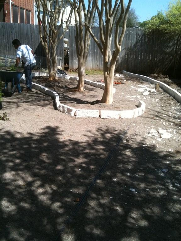 Legacy Landscape Amp Irrigation Fort Worth Tx 76163