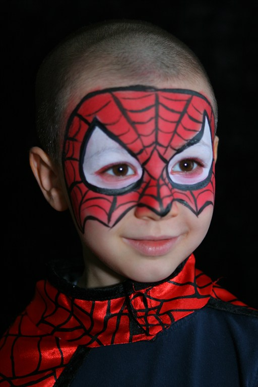 What Paint To Buy For Face Painting