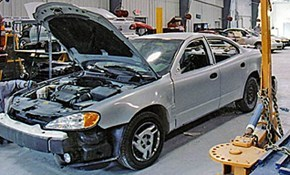 $34.99 for a Bumper-to-Bumper Auto Inspection