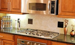 $25 for $50 Toward Any Appliance Repair +...