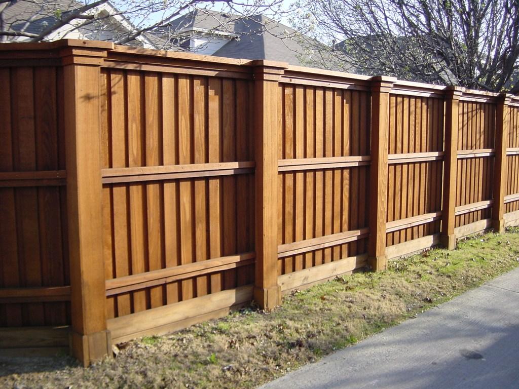 Cedar Creek Fences Mckinney Tx 75070 Angies List