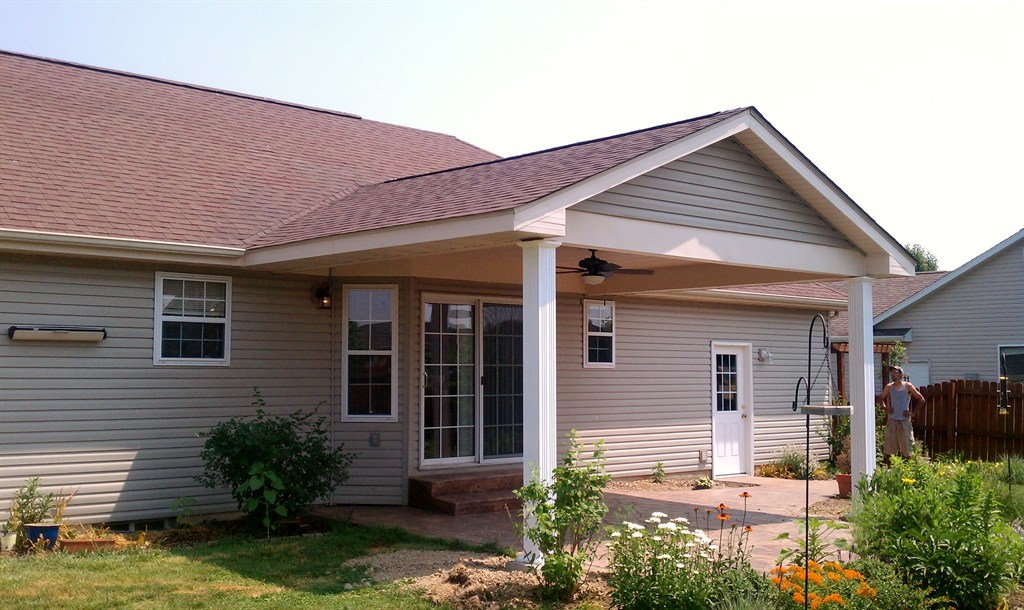 Webb Family Contracting Godfrey Il 62035 Angie S List