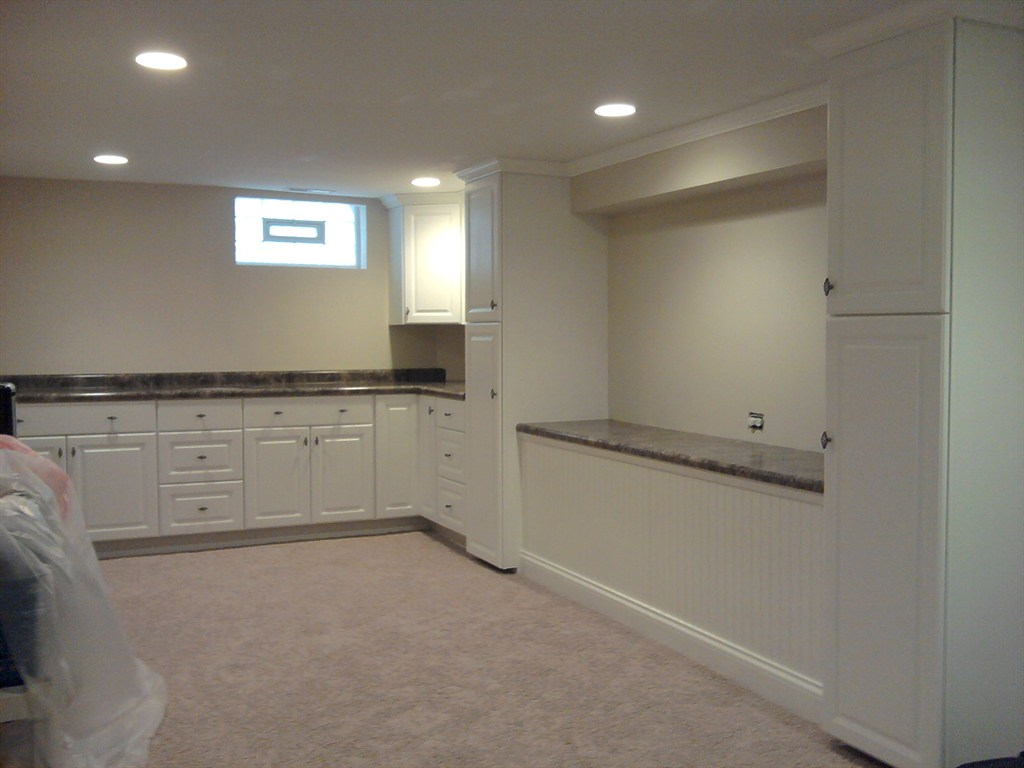 Construction services and remodeling.