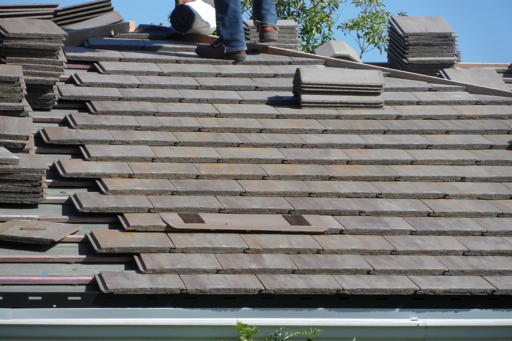 August Roofing Amp Solar Inc Simi Valley Ca 93065