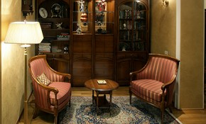 $99 for $200 of Furniture Restoration, Repair...