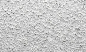$339 for Acoustic Popcorn Ceiling Removal...