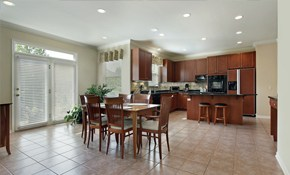 $55 for Custom Kitchen, Basement or Bath...