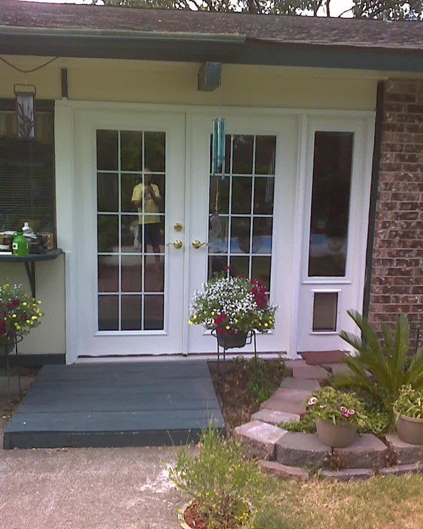 Top Rated Patio Doors