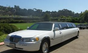 8 Hours of Limo Service for the Price of...