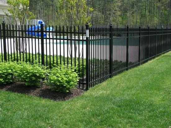 Minor S Fences Ashland Va 23005 Angies List