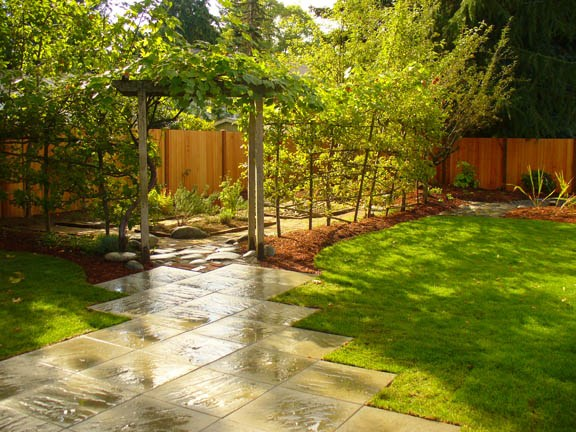 SOLSTICE LANDSCAPE DESIGN Seattle WA 98125 Angies List