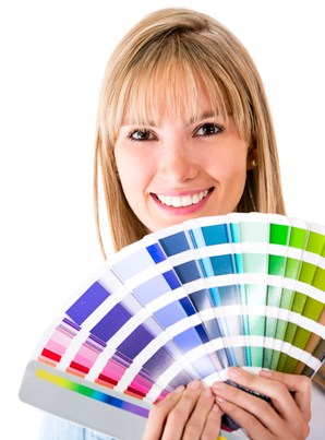 Expert Color Consultation in Tigard