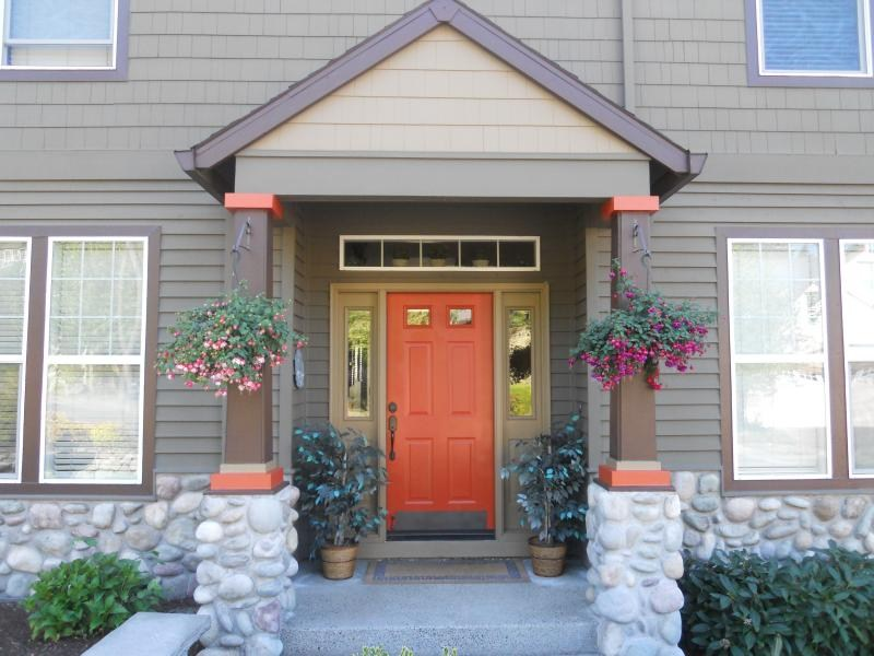 Exterior Painting in Tigard