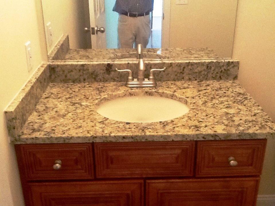 Mc Granite Countertops Kennesaw Ga 30144 Angies List