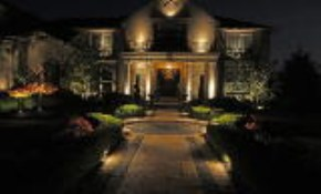 $70 for a 2 Night Landscape Lighting Demonstration!