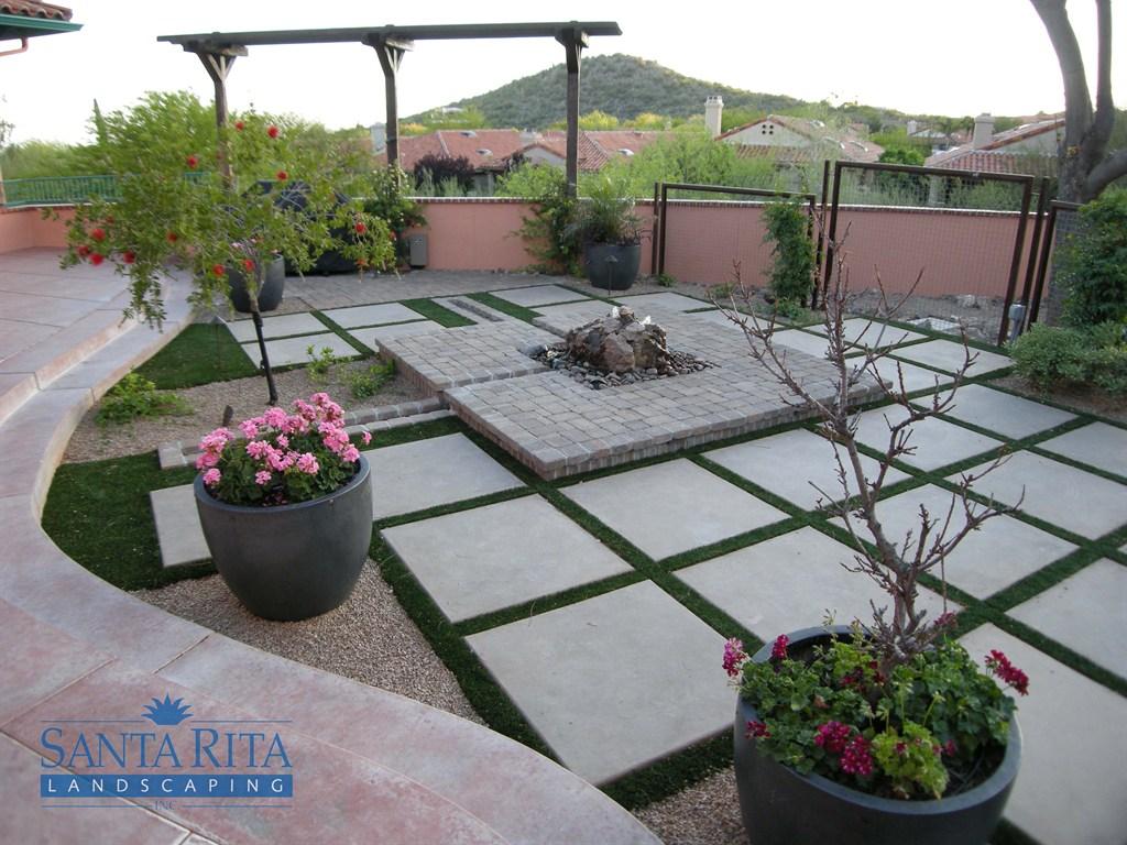 Santa Rita Landscaping Inc Tucson Az 85705 Angies List
