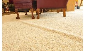 $150 for 2 Rooms of Carpet Repair