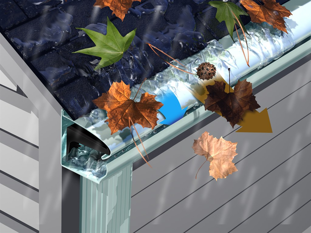 How our Gutters Work
