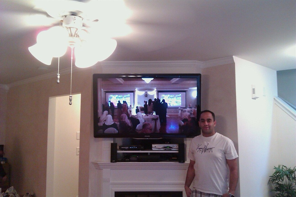 Charlotte Home Theater Installation Charlotte Nc 28216