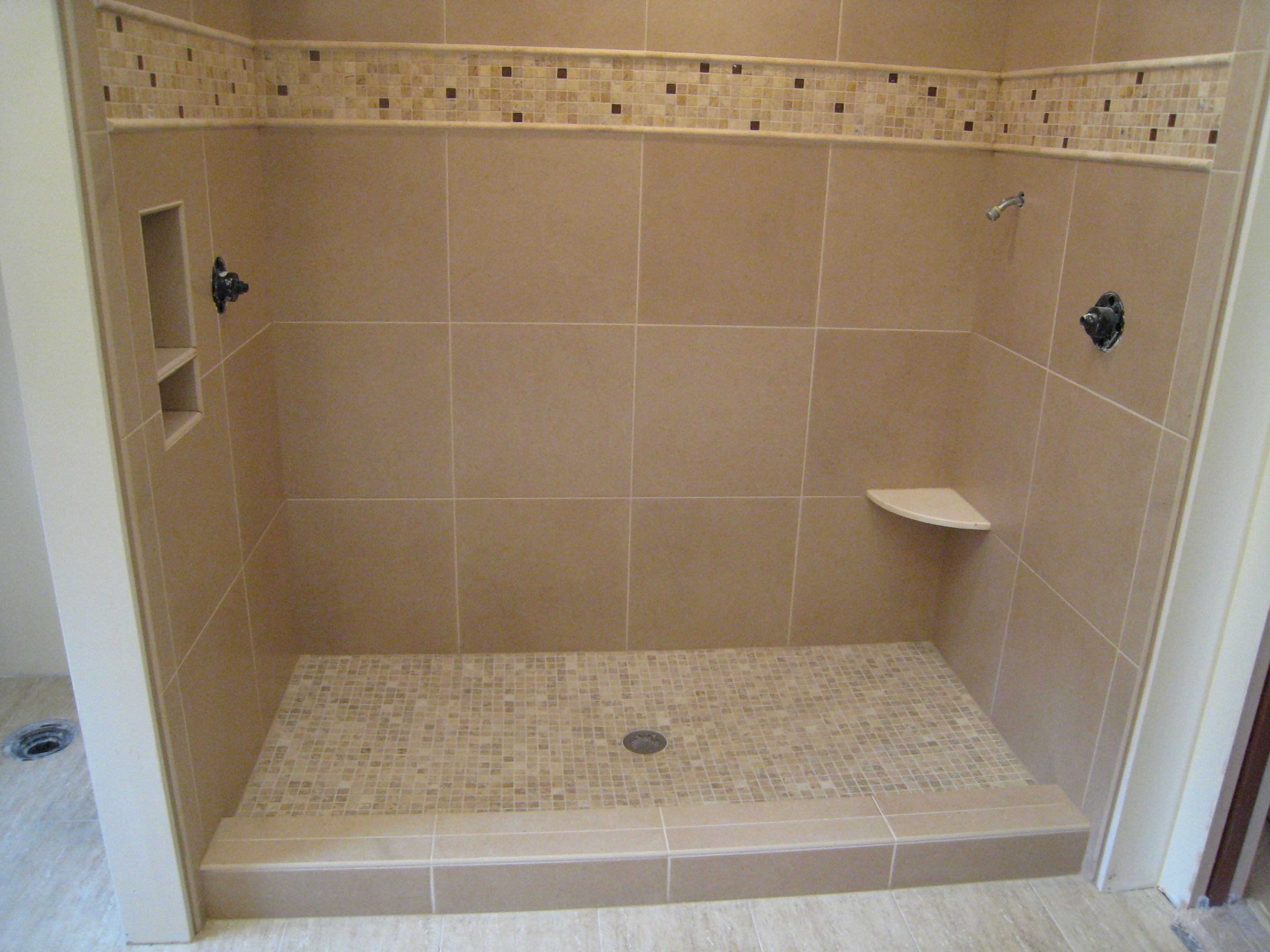 Dmj tile services renton wa 98057 angie 39 s list for D i y bathroom installations