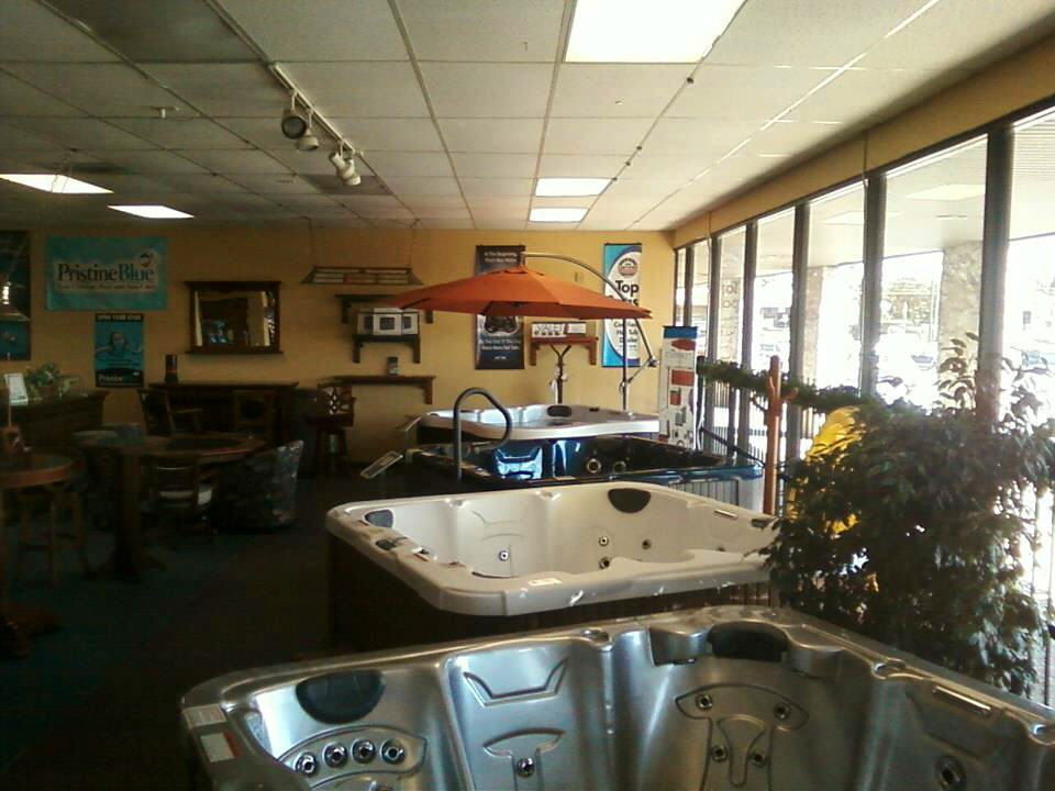 A Tex Above Ground Pools Spas And Billiards San