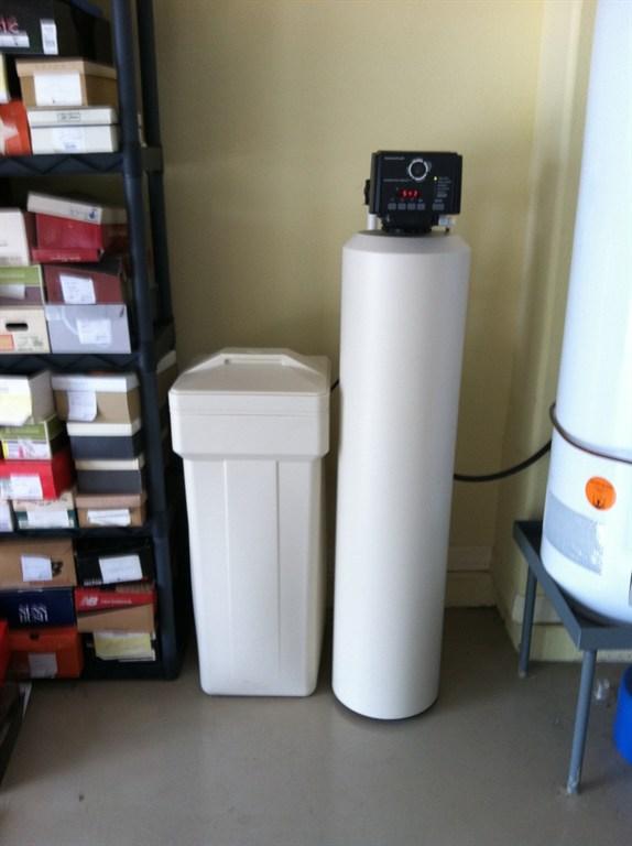 Rebuilt Customer Water Softener - Tampa