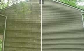 $239 Whole House Exterior Washing!