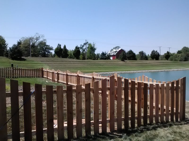 R Amp R Fencing And More Fort Wayne In 46808 Angies List