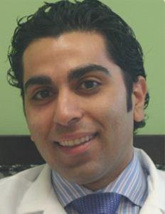 Dr. David Rad
